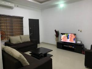 2 bedroom Self Contain Flat / Apartment for shortlet - Ikota Lekki Lagos
