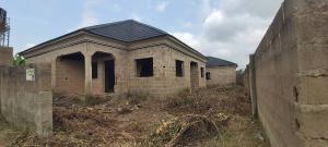 6 bedroom Detached Bungalow House for sale Amoje Area, near Ayegun-Oleyo off Ashipa road Akala Express Ibadan Oyo