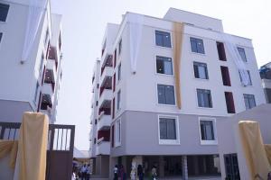 3 bedroom Flat / Apartment for sale Oniru Lagos ONIRU Victoria Island Lagos