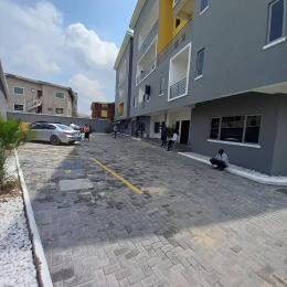 3 bedroom Blocks of Flats for sale Atunrase Medina Gbagada Lagos