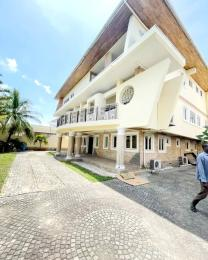 9 bedroom Detached Duplex for sale Banana Island Ikoyi Lagos