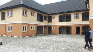 2 bedroom Blocks of Flats House for rent Opposite big treat, Sars road junction   Eliozu Port Harcourt Rivers