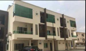 4 bedroom Detached Duplex House for sale Chevron Drive; Lekki Gardens estate Ajah Lagos