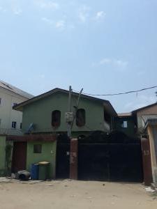 Blocks of Flats House for sale Off Grandmate, Ago palace  Ago palace Okota Lagos