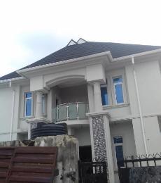 4 bedroom Detached Duplex House for sale dideolu Estate, Ogba, Ikeja Lagos