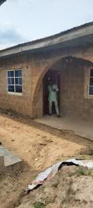 Detached Bungalow for sale Akilapa Estate Off Jericho Idi Ishin Ibadan Idishin Ibadan Oyo