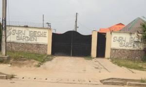 3 bedroom Semi Detached Bungalow House for sale suru Ibeshe Garden, Ibeshe Ikorodu Lagos