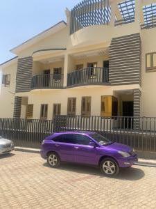 4 bedroom Terraced Duplex House for sale Guzape/asokoro Guzape Abuja