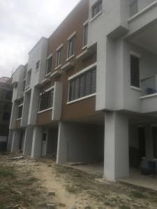 4 bedroom Terraced Duplex for sale Ajayi Street Ilasan Lekki Lagos Ilasan Lekki Lagos