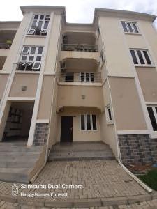 2 bedroom Blocks of Flats House for rent American School  Durumi Abuja