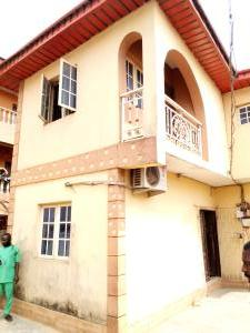 3 bedroom Detached Duplex House for sale College road Ifako-ogba Ogba Lagos
