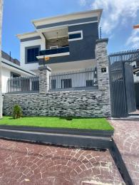 5 bedroom Detached Duplex House for sale Chevron alternative route Lekki Phase 1 Lekki Lagos