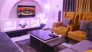 2 bedroom Mini flat for shortlet VGC Lekki Lagos
