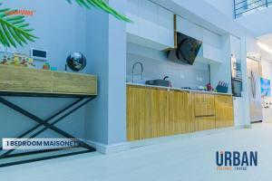 1 bedroom mini flat  Massionette House for sale Abraham Adesanya, ogombo road; opposite Urban Prime Three Ogombo Ajah Lagos