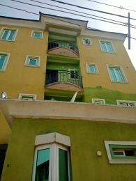 2 bedroom Shared Apartment Flat / Apartment for rent Ayodele street, Abule-Oja Yaba Lagos