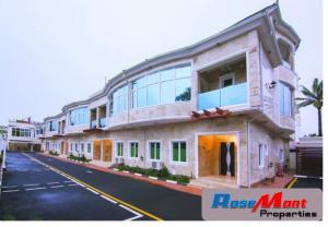 3 bedroom Terraced Duplex House for sale Off Bourdillon Road Falomo Ikoyi Lagos