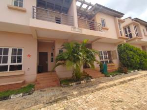 3 bedroom Semi Detached Duplex House for rent Metro City Estate Apo Abuja