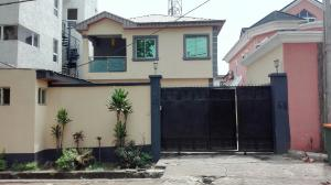 3 bedroom House for sale Shonibare Estate Shonibare Estate Maryland Lagos