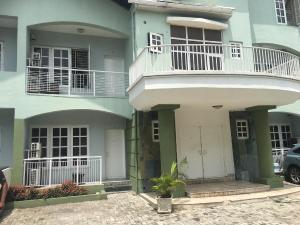 4 bedroom Blocks of Flats House for rent Anthony Eremosele street Parkview Estate Ikoyi Lagos