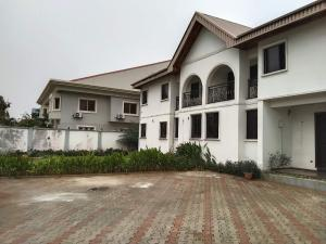 4 bedroom Detached Duplex House for rent Owena Parkview Estate Ikoyi Lagos