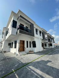 Semi Detached Duplex House for sale Lekki Lagos