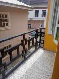 4 bedroom Semi Detached Duplex House for rent Near The Express, Ikota Villa Estate. Ikota Lekki Lagos