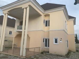 5 bedroom Detached Duplex House for sale Efab Gwarinpa Abuja