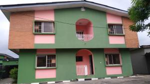5 bedroom House for rent Mende Maryland Lagos