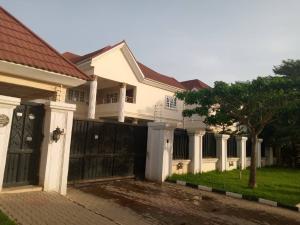 9 bedroom Detached Duplex for sale Suncity Estate Galadimawa Galadinmawa Abuja