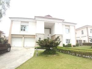 5 bedroom Detached Duplex House for rent Nicon Town Lekki Lagos