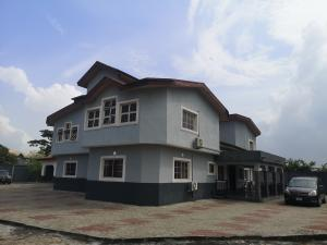 7 bedroom Detached Duplex House for sale ... Graceland Estate Ajah Lagos