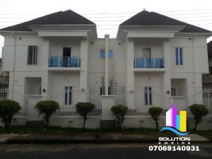 5 bedroom Semi Detached Duplex House for sale Sangotedo Lagos
