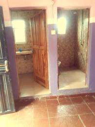 Self Contain Flat / Apartment for rent Aguda(Ogba) Ogba Lagos