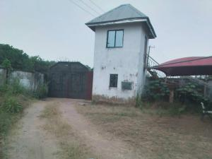Commercial Property for sale Owerri  express way  Owerri Imo