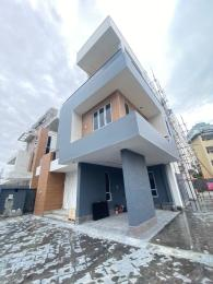 6 bedroom Detached Duplex for sale Old Ikoyi Old Ikoyi Ikoyi Lagos