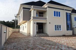 4 bedroom Detached Duplex House for sale Beachwood Estate Ibeju-Lekki Lagos