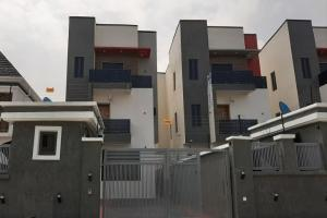 5 bedroom Detached Duplex House for sale Ikota Villa Estate Ikota Lekki Lagos