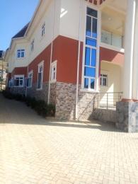 7 bedroom Detached Duplex for sale Maitama Abuja