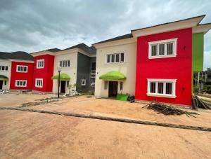 4 bedroom Semi Detached Duplex House for sale G.R.A Jericho Ibadan Oyo