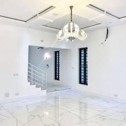5 bedroom Detached Duplex House for sale Lekki chevron axis Lekki Phase 1 Lekki Lagos