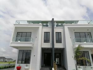 5 bedroom Massionette House for sale Cowries Creek Estate Ikate Lekki Lagos