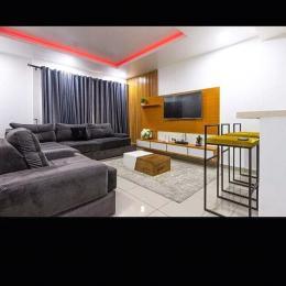 1 bedroom Mini flat for shortlet Osapa london Lekki Lagos