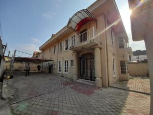6 bedroom Detached Duplex House for sale Maryland Lagos