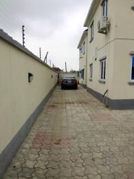 2 bedroom Mini flat Flat / Apartment for rent Sangotedo Ajah Lagos
