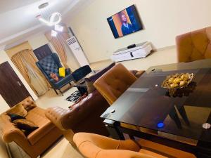 3 bedroom Flat / Apartment for shortlet Conservation Elegansa  Lekki Lagos