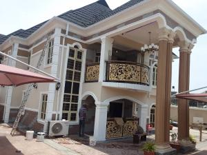 2 bedroom Flat / Apartment for rent Adebola Benson Str, Saint Margaret Area,  Ebute Ikorodu Lagos