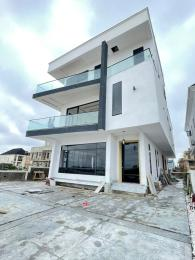 5 bedroom Detached Duplex House for sale Lekky County Ikota Lekki Lagos