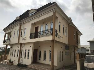 5 bedroom Penthouse Flat / Apartment for sale Magodo GRA Phase 1 Ojodu Lagos