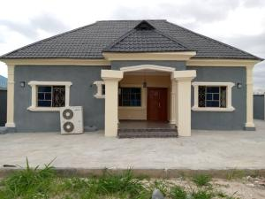 5 bedroom Detached Bungalow House for sale Valley View Estate, Ebute/Igbogbo rd,  Ebute Ikorodu Lagos