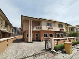 4 bedroom Detached Duplex House for sale Gated Estate ONIRU Victoria Island Lagos